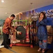 Grand Opening Ananta Legian