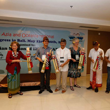 1st Asia Oceania IBBY Congress